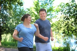 exercise, get fit tips, lose weight at CJA Lifestyle Clinics in UK