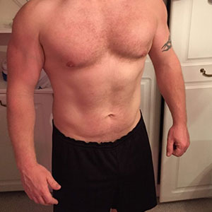 20kg Weight Loss Transformation