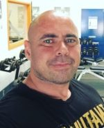 matt ayers, personal trainer, nutritionist, CJA Lifestyle, weight loss plans