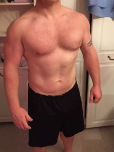 ca after losing weight, CJA LIFESTYLE PLAN, HAMPSHIRE